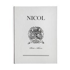 フォトアルバム ニコル Francfranc(フランフラン)公式サイト|家具、インテリア雑貨、通販