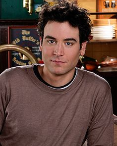 Josh Radnor/Ted Mosby Regular Type of Guy Hot Ted Mosby, Types Of Guys, Himym, How I Met Your Mother, Gorgeous Eyes, Celebs, Celebrities, Attractive Men, Pretty Boys