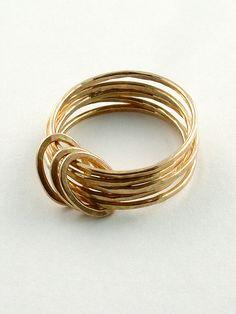 KATE BAJIC-UK Jewellery