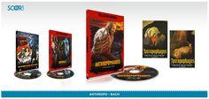 Collection Horreur avec Anthropophagous, Bach Films