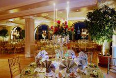 Chic Wedding Venue | NYC Skyline Event Space