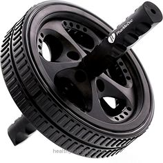 PharMeDoc Ab Roller Exercise Wheel – Abdominal Carver w/ Reinforced Steel Handles – Strengthen and Tone Core – Training and Fitness Equipment for Home Gym – Burn Belly Fat Fast Check It Out Now     $14.95     Reinforced Metal Ax Handle   • Ergonomically designed for both long term and short term exercise without uncomfortab ..  http://www.healthyilifestyles.top/2017/03/31/pharmedoc-ab-roller-exercise-wheel-abdominal-carver-w-reinforced-steel-handles-strengthen-and-tone-core-tra..