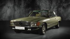 Mercedes Slc, Classic Cars, Age, Friends, Google, Projects, Amigos, Vintage Classic Cars, Boyfriends
