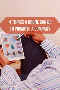 learn what can you do for a company... with your drone