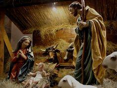 CRIS. Il MONDO DESIDERATO.: Buon Natale in Cristo.