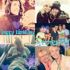 Let's just take a moment to wish this amazing lady called Stormie Lynch, a Very Happy Birthday! She is a very HUGE part of R5's Success and we as The R5Family love her LOTS! Without her, R5 would not be where they are now. Thats why we need to show her our appreciation and love! HAPPY BIRTHDAY MAMA STORMIE! LOVE YOU LOTS! @r5official @r5rocky @r5riker @R5ryland @r5rydel @r5ratliff