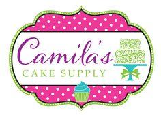 Camila's New Logo
