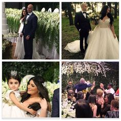 """My fairytale wedding  #fairytale #decor #ivywall #winterwonderland #princess #bride #real #wedding #bride #jimmychoo #chanel #nofilter #insta #life…"""