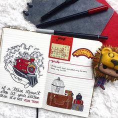 65 Spellbinding Harry Potter spreads! | My Inner Creative #harrypotter#hogwarts#hermionegranger#ronweasley#jkrowling#potterhead#slytherin#gryffindor#hp#ravenclaw#hufflepuff#bulletjournal#bujo#bulletjournaling#bujojunkies#bulletjournaljunkies#bulletjournalcommunity#showmeyourplanner#bujolove#planner#plannercommunity#journal#plannerlove#planneraddict#bulletjournallove#bujoinspire