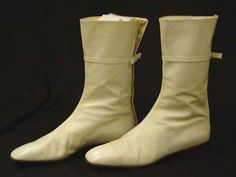 1967-69 Boots
