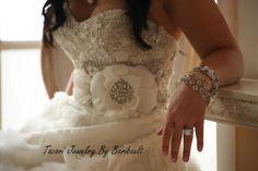 Tacori Fashion Jewelry # Tacori Bands #Tacori Rings