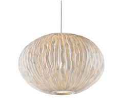 'Coral Seaurchin Pendant Light by Arturo Alvarez. @2Modern'