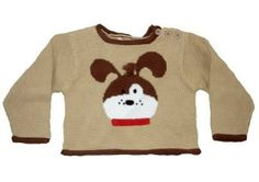Zubels Cotton Dog Sweater Zubels. $28.00