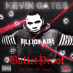 Kevin Gates new music on Itunes. Releasing...never...because it's NOT real. It's a Jester Arts creation.‬ Someone tell Kevin Gates where to get his Album covers