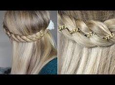"""Résultat de recherche d'images pour """"coiffure tresse"""""""