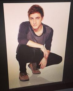 at Popstar Magazine photoshoot Kendall Schmidt, Big Time Rush, Once In A Lifetime, Celebs, Celebrities, My Man, Boys Who, Photoshoot, My Love