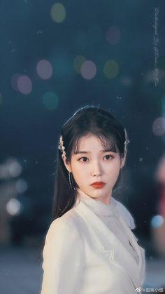 Iu Short Hair, Iu Hair, Korean Beauty, Asian Beauty, Korean Actresses, Korean Actors, Iu Moon Lovers, Korean Girl, Asian Girl