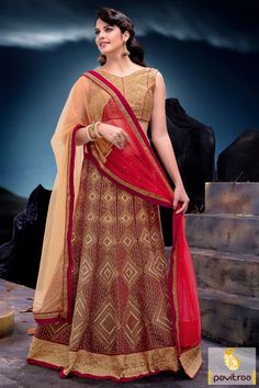 Bring the most popular looking maroon net and velvet designer lehenga online with discount prices. Purchase this ghagra style heavy embroidery lehenga for Diwali and Navratri season  Diwali Special Discount Offer:  5% OFF FOR Buy 1 Product 10% OFF FOR Buy 2 Product 15% OFF FOR Buy 3 Product or more  #lehengacholi, #lehengastyle, #ghaghracholi, #chaniyacholi, #bridallehengacholi, #designercholi, #festivalcholi http://www.pavitraa.in/store/lehengha-choli/ callus:+91-7698234040