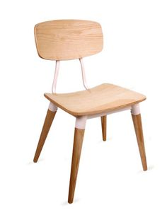 Mid Century Copine Dining Chair by Control Brand on Gilt Home