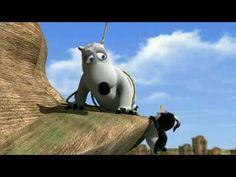 l´orso bernad divertente (3).mp4 - YouTube Penguins, 3, Youtube, Bear, Videos, Animals, Animales, Animaux, Penguin