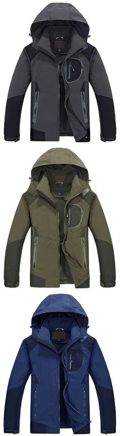 US$48.8 #mens fashion jacket_ mens jackets winter_ mens jackets casual_ mens jackets_ men's jacket_ men's jackets casual_ men's jackets winter_ men's jackets leather brown_ jackets for men_ jackets for men winter_ jackets for men casual_ jackets for men hoodie, pu leather jackets,