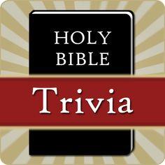 Worship & Praise: The Bible Trivia Game