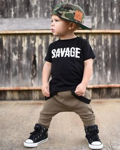 Need this shirt for my lil Savino