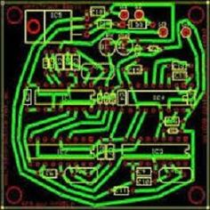 Our Printed Circuit Board are generally manufactured with the utilization of the most genuine materials.