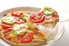 Como Hacer Pizza Extra Cremosa