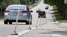 Apparently it is a national trend https://www.curbed.com/2017/5/19/15658816/omaha-bike-lane-plunger