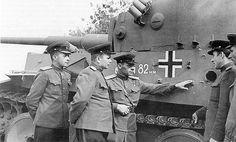 Panzerkampfwagen VI Tiger (8,8 cm L/56) Ausf. E (Sd.Kfz. 181)