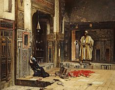 images of orientalist paintings | ... others provide a wide ranging picture of orientalism in this period