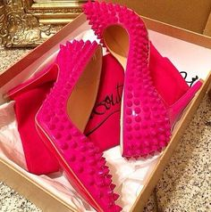 women's christian louboutin, girls dream red bottoms. Welcome! #high heels #red bottoms #fashion