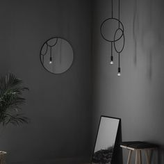 The Circle Pendant Lamp by Northern Lighting