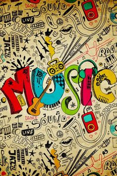 Love music forever thats who im myself