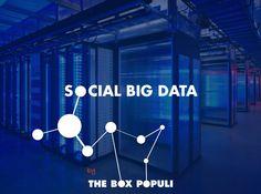 El Big Data no es más que una acumulación masiva de datos no estructurados que posteriormente deberían ser analizados. Estos datos pueden provenir de las redes sociales, correos electrónicos, transacciones financieras, encuestas, imágenes, formularios, etc. Big Data, Neon Signs, Socialism, Financial Statement, Social Networks