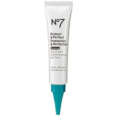 Love that I got 20% off No7 Protect & Perfect Intense Eye Cream from Boots Retail USA for $20.99.