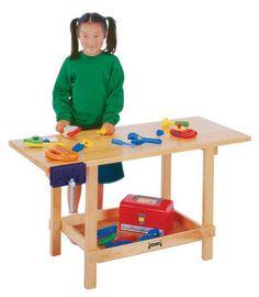 Jonti-Craft Classroom Workbench