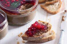 Kančí paštika s kachními játry French Toast, Breakfast, Food, Meal, Eten, Meals, Morning Breakfast