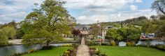 Waterton Park Hotel & Spa and Walton Hall. The perfect place to use as a base for sight-seeing, to come for business or to hold the perfect wedding reception. Park Hotel, Hotel Spa, Walton Hall, Waterton Park, Perfect Place, Perfect Wedding, Golf Courses, Places, Lugares