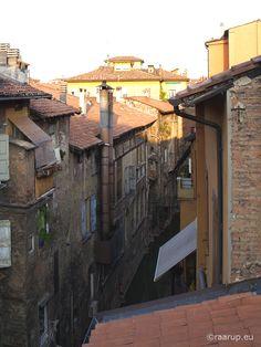 Bologna, Canale delle Moline