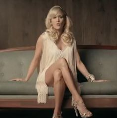 "Are you a fan of CARRIE UNDERWOOD?!  Watch her new Single, ""Good Girl"" Music Video! Enjoy! #CarrieUnderwood #GoodGirl"