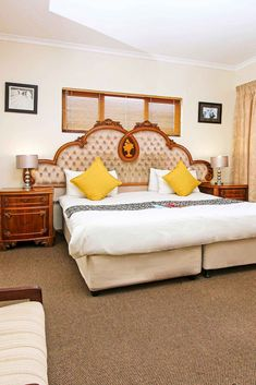 Ludick's Guest Lodge – Bed and Breakfast 17 Frans Conradie Drive, Parow Call: +27 (0) 21 939 5205 Email: info@ludickslodge.co.za This 16 bedroom, all with ensuites, modern Bed and Breakfast is centrally situated to all amenities. It provides breakfast, a packed lunch and dinner on request. There is a swimming pool to enjoy as well as a pool table. Credit Cards Accepted. #LudicksLodge #LudicksBedandBreakfast #Parow #CapeTown #SouthAfrica #central #PoolTable #swimmingPool Cape Town Accommodation, Pool Table, Credit Cards, Bed And Breakfast, Lodges, South Africa, Swimming Pools, Lunch, Dinner