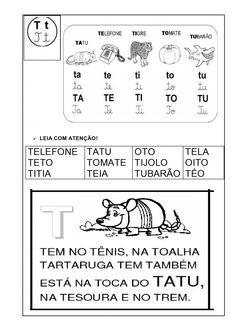 livro alfabetico silabas simples 24