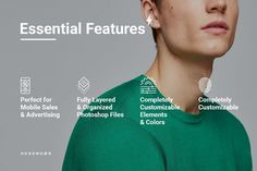 Ad: QUE - Fashion & Retail Social Media by NordWood on Meet Que - A Minimalist Fashion Social Media Design Pack Que is a minimalist and clean, highly usable, multi purpose media post pack. Social Media Template, Social Media Design, Minimalist Layout, Youtube Channel Art, Instagram Story, Instagram Square, Text Color, Getting Things Done, Minimalist Fashion