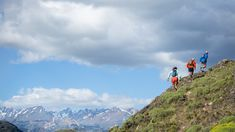 Trailrunning Saalbach https://www.hotel-talblick.at/sommer/trailrunning-laufen-saalbach.html