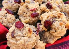 Favorite Fall Cookies | Autumn Harvest Cookies 15 recipes
