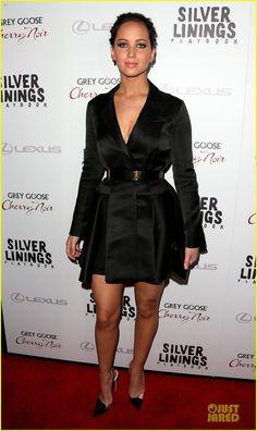 Jennifer Lawrence: I Thought I Saw Honey Boo Boo!
