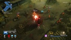 Alienation Review - Housemarque has produced action games with an old school pedigree for years, but Alienation may be its most intense release yet. The epitome of the retro-style, overhead four-player shooter done up with new school technology, this is a game that clearly shows off the developer's skills at... http://tvseriesfullepisodes.com/index.php/2016/05/10/alienation-review/