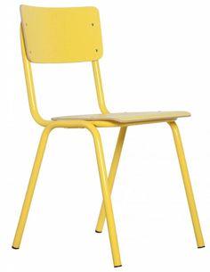 Zuiver Back to school geelhttp://www.femkeidoshop.nl/zuiver-back-to-school-hpl-yellow.html